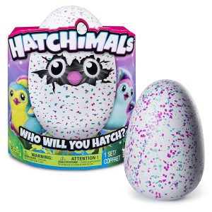 hatchimal x 2016